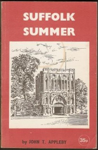 An early paperback edition of Suffolk Summer
