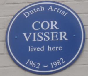 Cor Visser