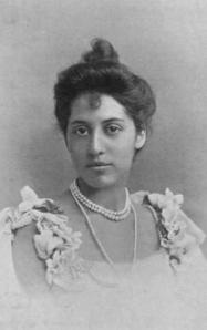 Sophia Duleep-Singh