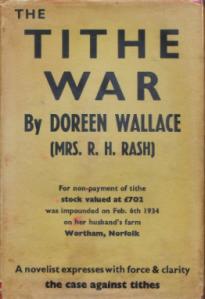 tithe war