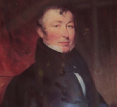 Benjamin Greene of Bury St Edmunds, brewer & slave owner